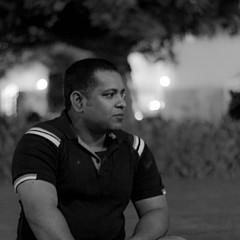 Neelanjan Bardhan - Artist