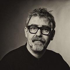 Neil Buchan-Grant - Artist