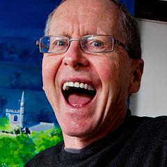 Neil McBride