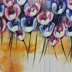 Nellie Visser - Artist