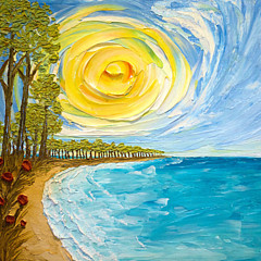 Nicholas Valentino - Artist