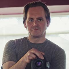 Nick Barkworth