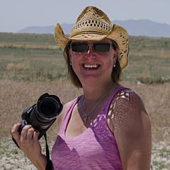Nicole Markmann Nelson - Artist