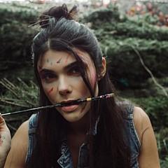 Nicole Pedra - Artist