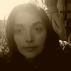 Niki Purcell - Artist