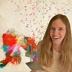 Nikki Marie Smith - Artist