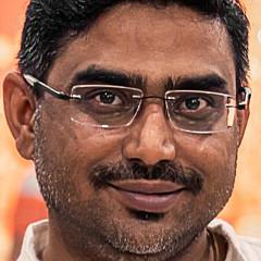 Nilendu Banerjee