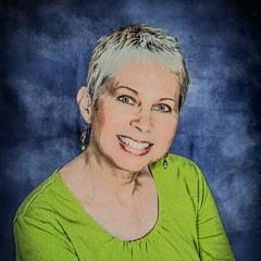 Nora Martinez - Artist