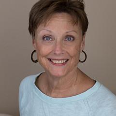 Norma Brandsberg - Artist