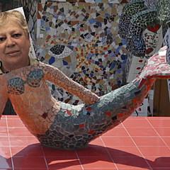 Norma Gafford - Artist
