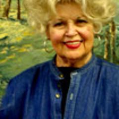 Norma Poulos