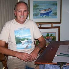 Norman Freyer - Artist