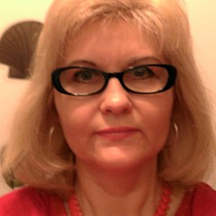 Olga Zavgorodnya - Artist