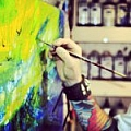 Ocean Clark - Artist