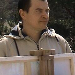 Oleg Riabchuk - Artist