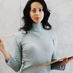 Olga Bukh