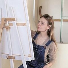 Olga Cree - Artist