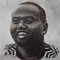 Omary Magambo - Artist