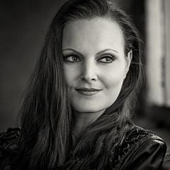 Orphelia Aristal - Artist