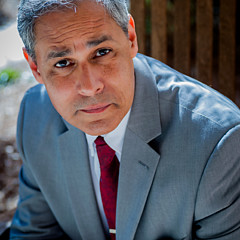 Oscar Ortiz - Artist