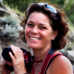 Pam Ellis