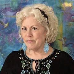 Pamela Kirkham - Artist