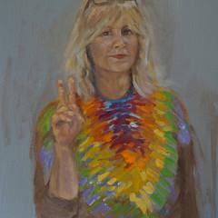 Pamela Mack - Artist
