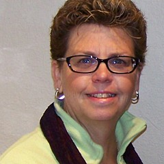 Pamela Vosseller - Artist