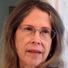 Pamela Weisberg - Artist