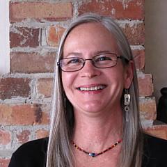 Pamela Iris Harden - Artist