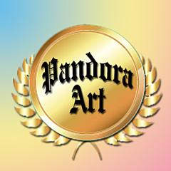 Pandora Art - Artist