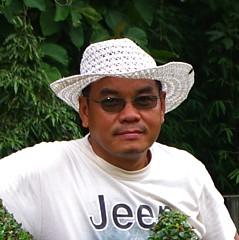 Panitsak Kunwong