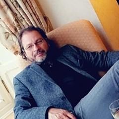 Pascal Fessler - Artist
