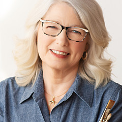 Pat Katz - Artist
