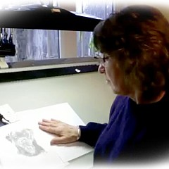 Patrice Clarkson - Artist