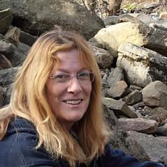 Patricia Allingham Carlson