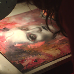 Patricia Ariel - Artist