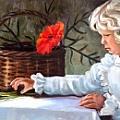 Patricia Baehr-Ross - Artist