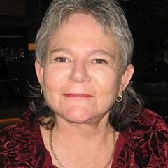 Patricia  Cluche
