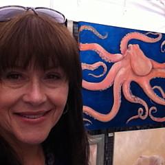 Patricia DeHart - Artist