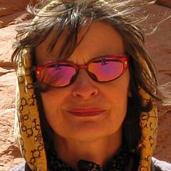 Patricia Januszkiewicz - Artist