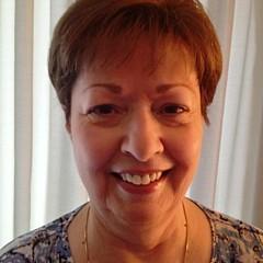 Patricia Novack