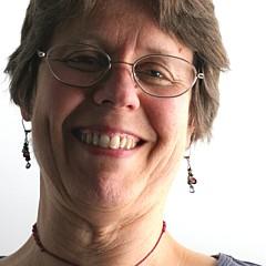 Patricia Overmoyer