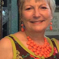 Patricia Rex
