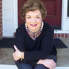 Patricia Clark Taylor - Artist