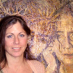 Patricia Trudeau - Artist