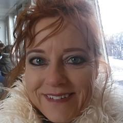 Patricia Van Lubeck