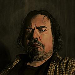 Patricio Lazen - Artist