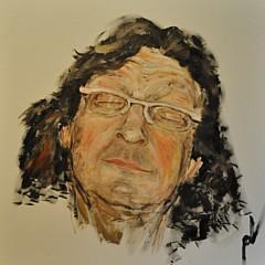 Patrick De Vliegher - Artist