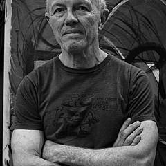 Patrick Garner - Artist